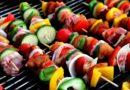 Pięć zasad zdrowego grillowania!