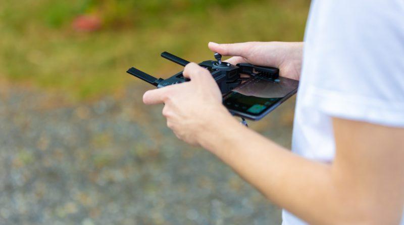 Mini dron – czy to dobre rozwiązanie na początek?