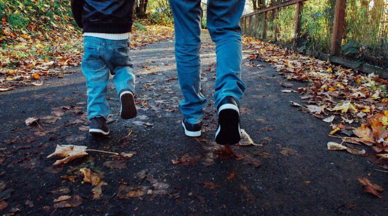 Buty profilaktyczne dla dzieci. Czy warto?