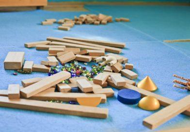 Maty dla dzieci Skip Hop – rozwój i zabawa