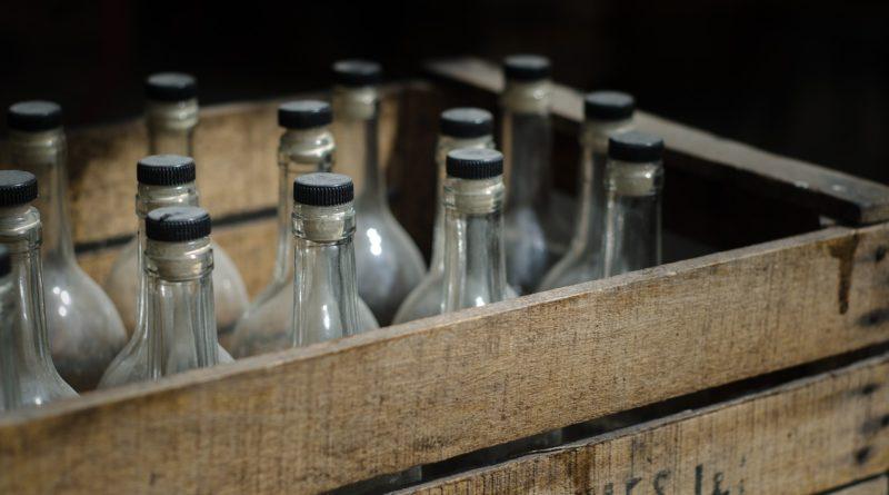 Węgiel aktywny i jego wykorzystanie w produkcji alkoholu