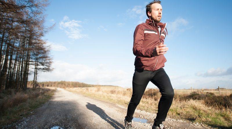Jak dobrać buty do biegania w terenie?