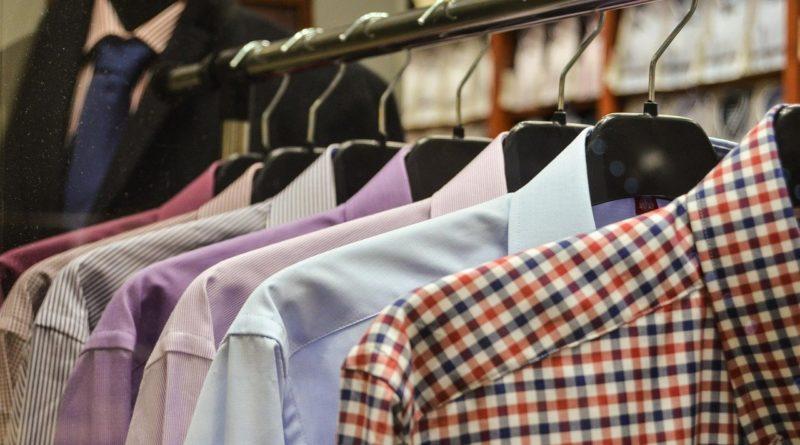 Jaką koszulę męską wybrać?
